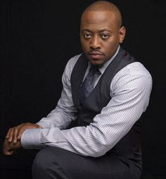 Omar Epps. I have loved this man since his Gumby fade in Juice and his role in Love and Basketball.