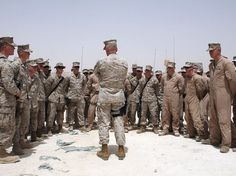 Stanton S. Coerr, a Marine officer who served with Mattis on multiple occasions, recalled their first meeting in when Mattis was a colonel in charge of Marine Regiment in 29 Palms, California. 7 Marine, Marine General, Marine Officer, Marine Corps, General James Mattis, Jim Mattis, Military Training, God Bless America, Military History