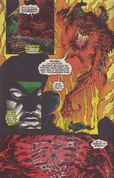 The Spectre by John Ostrander (writer), Tom Mandrake (artist, issues Joe Phillips … The Spectre, Justice League Dark, Classic Comics, Silver Age, Punisher, Comic Covers, Cover Pages, Comic Art, Mystic