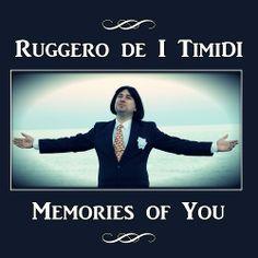"""MEMORIES OF YOU""  On iTunes: https://itunes.apple.com/it/album/memories-of-you-single/id669477430 On Spotify: http://open.spotify.com/album/7tXHiIVZ96117OA0tohmPB"