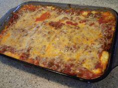 Gluten free Lasagne  http://yhoo.it/15BAYut