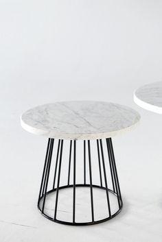 DesignMarch Iceland - emmas designblogg// Marble Table
