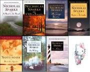 Anything by Nicholas Sparks...