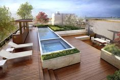 residential amenities roof terrace - Google Search