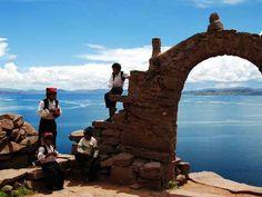 Peru Puno | Sillustani | Tours Puno Sillustani, Viajes tours turismo, paseos lujo, aventura excursiones