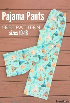 92302f045 46 Best sewing: children: o+s pajamas* images   Pajama Party ...