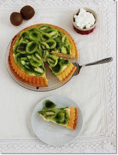 Gyümölcstorta Tart, Baking, Ethnic Recipes, Food, Pie, Bakken, Essen, Tarts, Meals