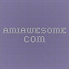 amiawesome.com