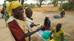 South Sudan: MSF emergency response to treat malnourished children | MSF UK