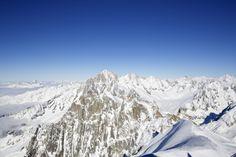 Top of the world, Chamonix | The Macadame