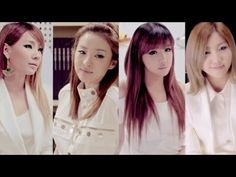 """2NE1 - BE MINE inspired by INTEL """"Make Thumb Noise"""" Project"""