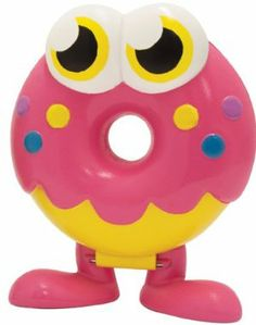 Micro Moshi Case Faces Oddie by Vivid Toy Group. $14.70