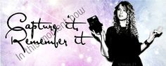 """One of my favorite lyrics of all time: """"In this moment now, capture it, remember it."""" Taylor Swift ~Fearless"""