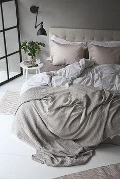 13x poederige pasteltinten in de slaapkamer - Roomed