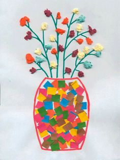 Spring Crafts for Kids / Preschoolers & Toddlers to make this season of fresh bloom - Hike n Dip Art and craft for kids is the best way to teach them about seasons. Spring craft for spring season are great. Check out simple spring crafts for kids here. Kids Crafts, Spring Crafts For Kids, Crafts For Kids To Make, Jar Crafts, Crafts For Teens, Creative Crafts, Preschool Crafts, Easter Crafts, Art For Kids