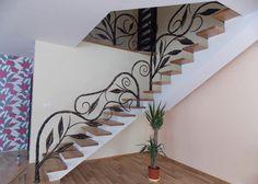 balustrady- metal
