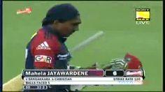2nd Innings DD Batting - DD vs DC - DLF IPL 2012 - Full Match Highlights - Match 23 April 19 2012