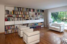 USM Modular Furniture - Product - USM Haller Bookshelves - Image-3