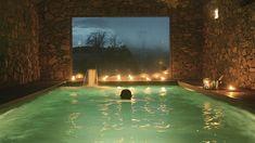 Indoor swimming pool luxus  Indoor Pool www.bsw-web.de #Schwimmbad | Indoor Pools | Pinterest ...