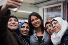 As much of Washington prepared for the inauguration of President Donald Trump, Tulsi Gabbard spent last week on a fact-finding mission in Syria and...