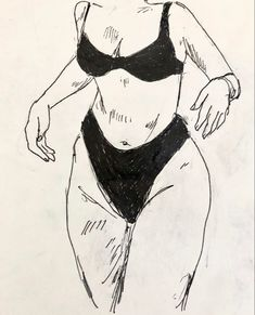 Arte Grunge, Grunge Art, Pretty Art, Cute Art, Body Drawing, Painting & Drawing, Comic Art Girls, Arte Sketchbook, Art Hoe