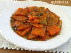 zucca-in-agrodolce-ricetta