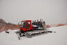Snowriders Western Australia: Iwanai, Hokkaido - Cat Skiing