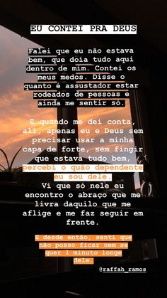 Zizelia Maria Nicolau's media content and analytics Instagram Status, Instagram Story, God Is Amazing, God Is Good, Motivational Phrases, Jesus Freak, Adventure Quotes, Jesus Christ, Motivational Quotes