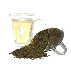 The Entrepreneur Tea. 2 oz. $10.99. Keep your great ideas flowing with this energizing herbal infusion. Gingko, prized for its properties to improve memory, reaction time and mental clarity, is paired with peppermint and Siberian ginseng to deliver maximum brain power.