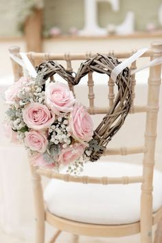 Planning Your Wedding With Floral Theme, Try This Ideas