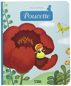 Amazon.fr - Minicontes classiques : Poucette - Anne Royer, D'après Hans Christian Andersen, Kim Sejung - Livres