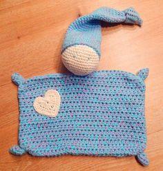 *****Molemiekeshobby*****: Gratis patroon knuffeldoekje / tutdoekje voor baby