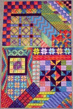 needle delights originals tahiti - Google Search