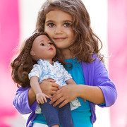 Take a look at the Adora Dolls event on #zulily today!