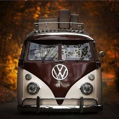 """vwbusfanpage: """"To travel is to live! #vw #volkswagen #vwbus #travelling """""""