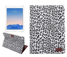 ipad Pro 9.7 inch Sex Leopard Magnetic Leather Case With Card Slots Stand for Apple iPad Pro 9.7 iPad Air 2 Tablet Cases