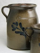 Salt glazed pottery |Pinned from PinTo for iPad|