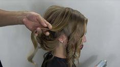 Magic hair transformation! Farrukh Shamuratov - YouTube