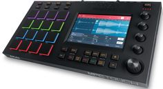 Akai MPC Touch Production Center - Controller