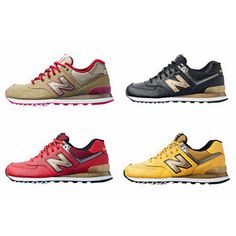 cf34a84fd22 I miss my 574 new balances...i need to get me a pair