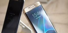 Samsung sending out minor updates for the Galaxy S7 and S7 edge