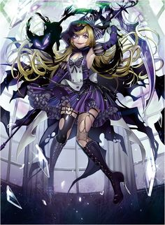 force of will art - Google Search