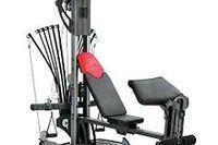 beginner bowflex workout program  bowflex xtreme home