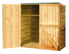 Diamond Resource OS1 Outdoor Shed by Diamond. $611.97. If you need a place to house your garden, pool or lawn supplies, this great year-round shed offers a multitude of options. In the summer, you can store garden tools and planting items. As fall and winter approaches, you can store backyard cleanup equipment or snow shovels and salt. It is also ideal for easy outdoor access to trash cans and recyclables. Shed is constructed of a sturdy treated spruce wood that is weather, rot a...
