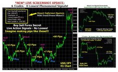 Buy Sell Forex Secret Review - Most advanced forex Indicator that can earn as...