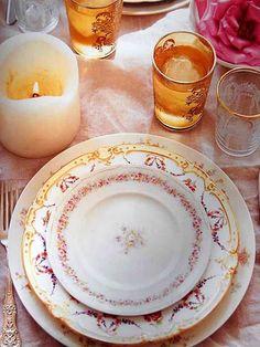 EN MI ESPACIO VITAL: Muebles Recuperados y Decoración Vintage: enero 2012