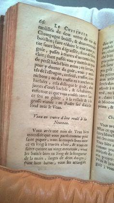 """Pour la BM Toulouse ce sera le Cuisinier gascon et son """"veau en crotte d'âne"""""""
