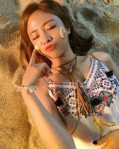 Oh my Girl JinE