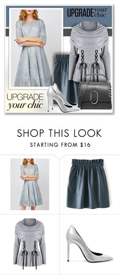 """RG Fashion106"" by sneky ❤ liked on Polyvore featuring Yves Saint Laurent and 3.1 Phillip Lim"