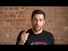 Indiegogo Campaign has launched!!  Zachary Levi, star of Stage, Screen & Television needs your help to make some nerdy dreams come true and bring smiles to the world!  CONTRIBUTE TODAY  at http://www.indiegogo.com/projects/i-want-my-nerd-hq-2014  and PIN AWAY!!  #IWantMyNerdHQ!!!
